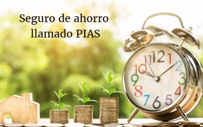 PIAS- Características y fiscalidad de estos seguros de ahorro para la jubilación